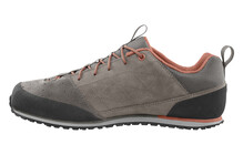 The North Face Men's Scend Leather graphite grey/rhumba orange